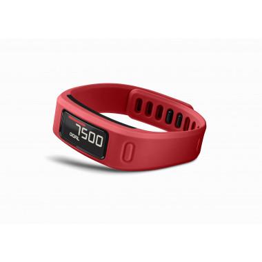 Wellness-armbåndet - Rød