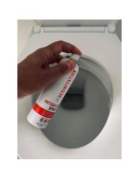 Desinfektionsspray til afspritning af både hænder og overflader