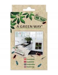 A Green Way insektfælder - bliv fri for skadedyr uden brug af insekticider