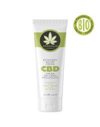 Økologisk, CBD extended relief creme 30 ml el. 120 ml