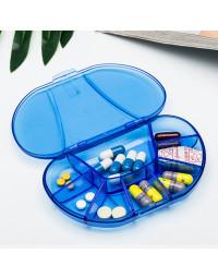 Pill Care ( 8 rum)